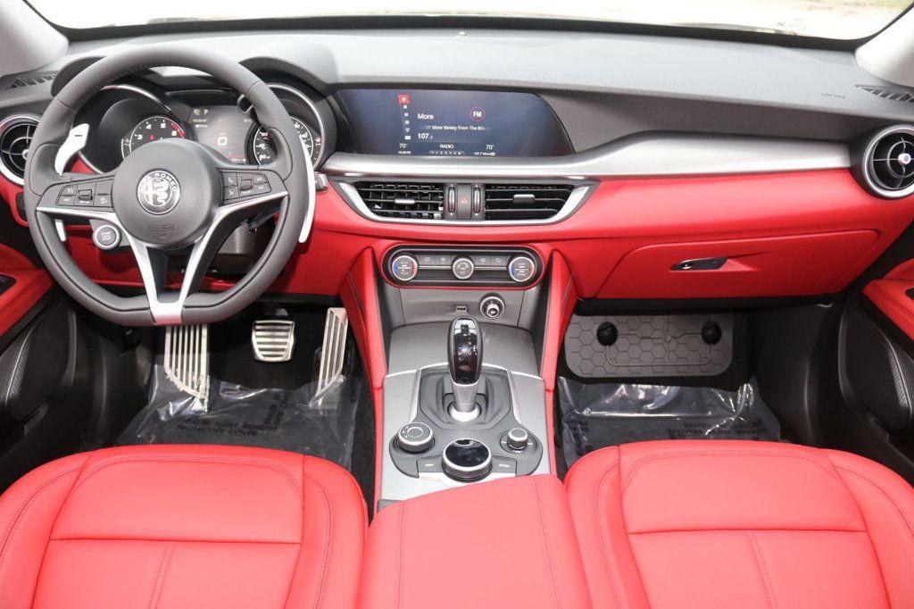 2019 Alfa Romeo Stelvio RWD - 18577116 - 23