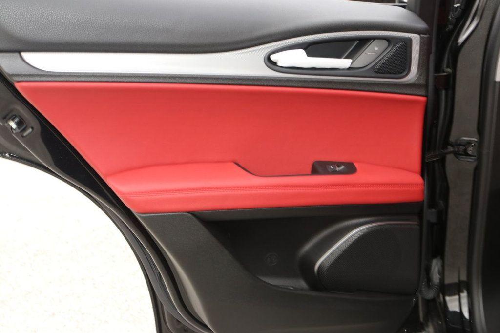 2019 Alfa Romeo Stelvio RWD - 18577116 - 24