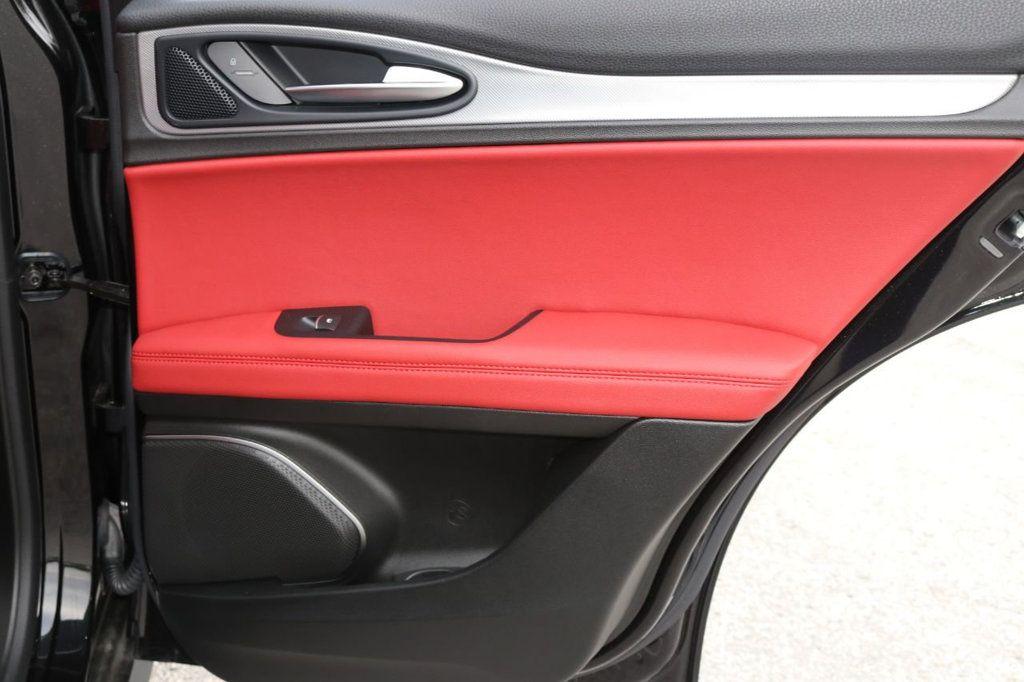 2019 Alfa Romeo Stelvio RWD - 18577116 - 27