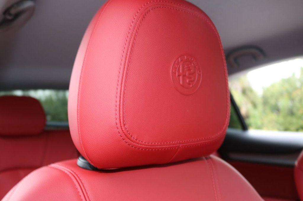 2019 Alfa Romeo Stelvio RWD - 18577116 - 28