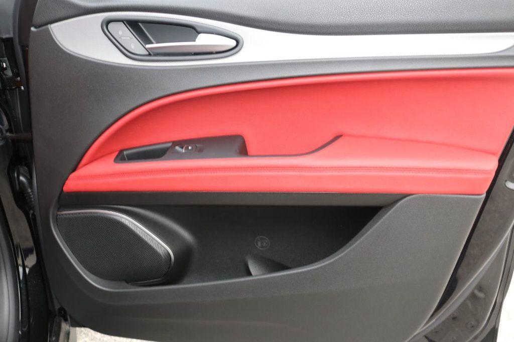 2019 Alfa Romeo Stelvio RWD - 18577116 - 30