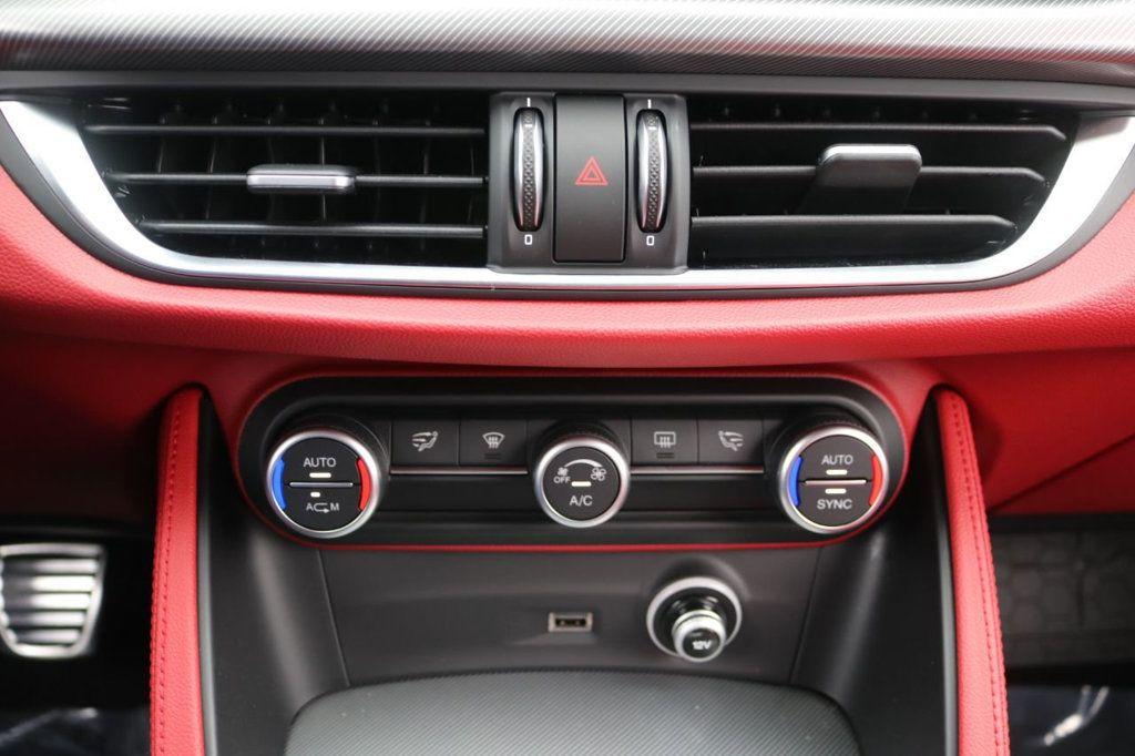 2019 Alfa Romeo Stelvio RWD - 18577116 - 39