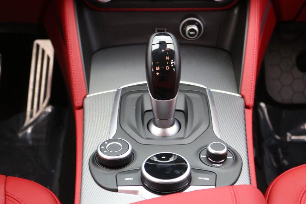 2019 Alfa Romeo Stelvio RWD - 18577116 - 5