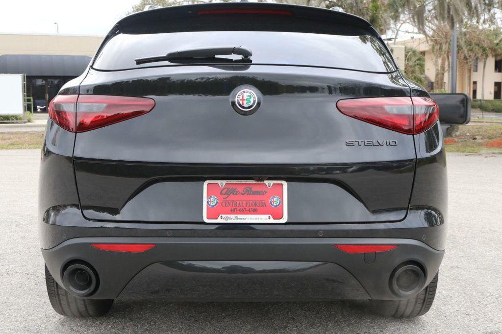 2019 Alfa Romeo Stelvio RWD - 18577116 - 6