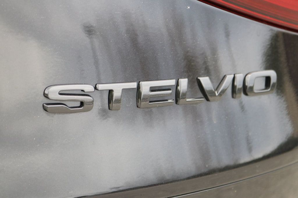 2019 Alfa Romeo Stelvio RWD - 18577116 - 7