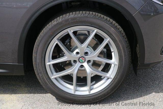 2019 Alfa Romeo Stelvio Ti - 18685973 - 13