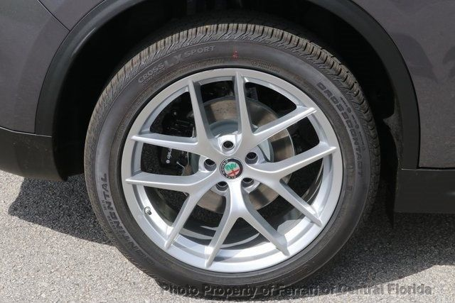 2019 Alfa Romeo Stelvio Ti - 18685973 - 14