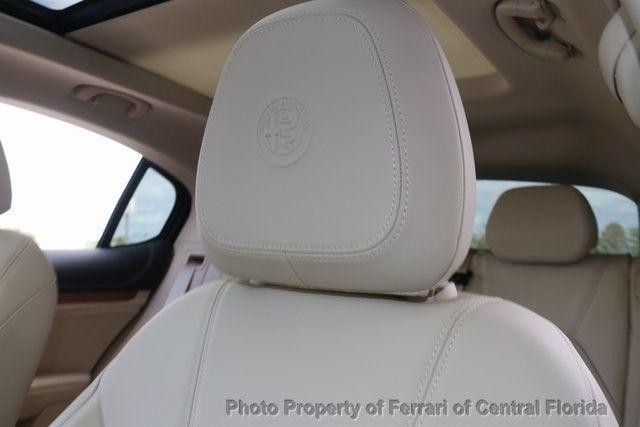 2019 Alfa Romeo Stelvio Ti - 18685973 - 16
