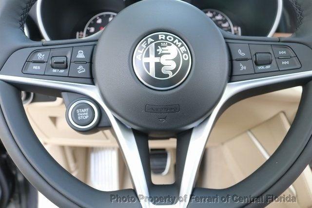 2019 Alfa Romeo Stelvio Ti - 18685973 - 32