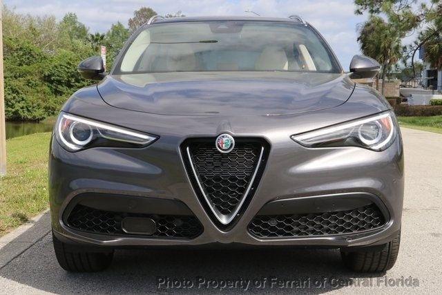 2019 Alfa Romeo Stelvio Ti - 18685973 - 7