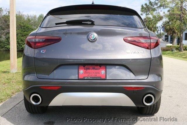 2019 Alfa Romeo Stelvio Ti - 18685973 - 8