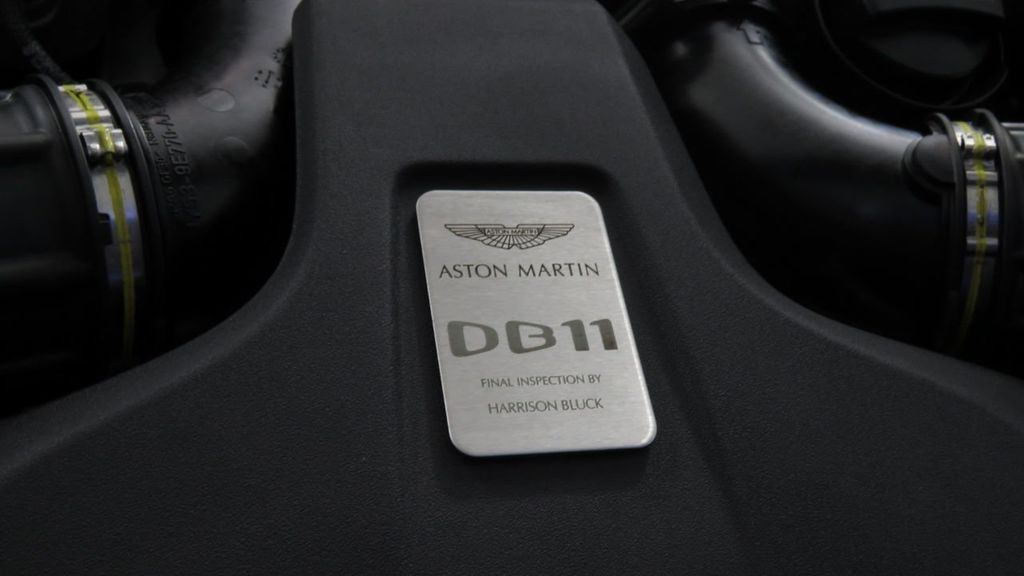2019 Aston Martin DB11 V8 Coupe - 18526890 - 31