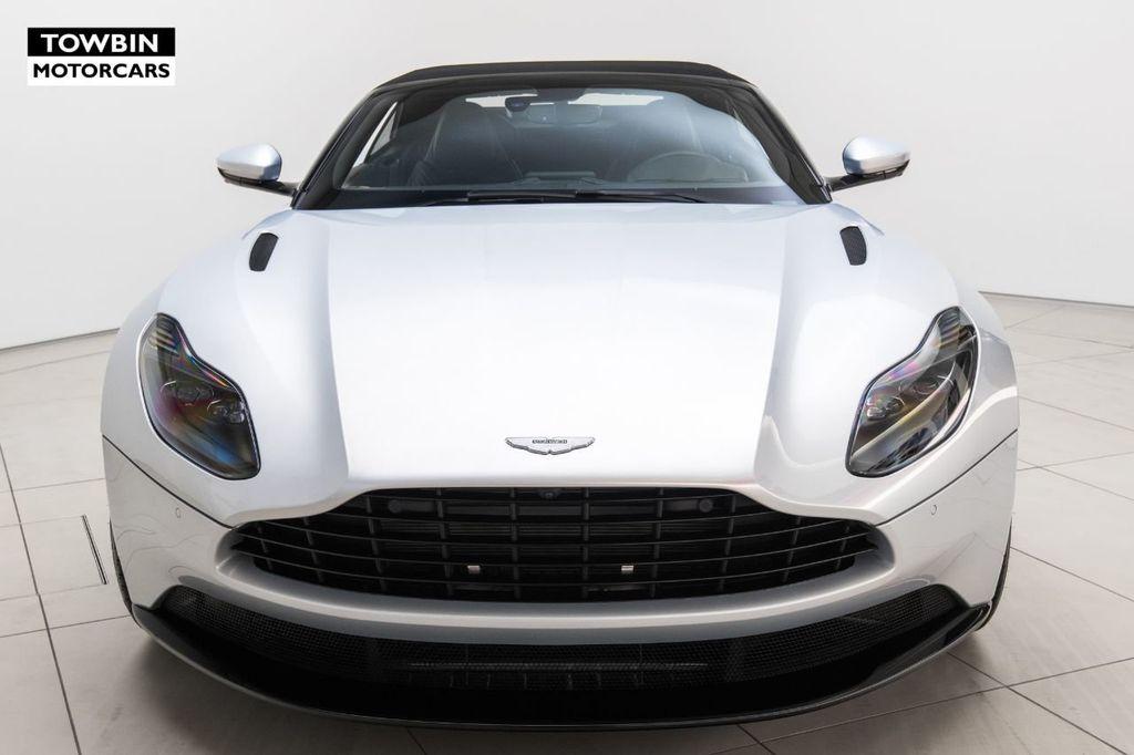 2019 Aston Martin DB11 Volante - 18530281 - 9