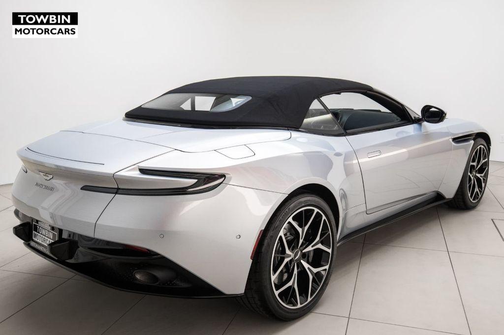2019 Aston Martin DB11 Volante - 18530281 - 12