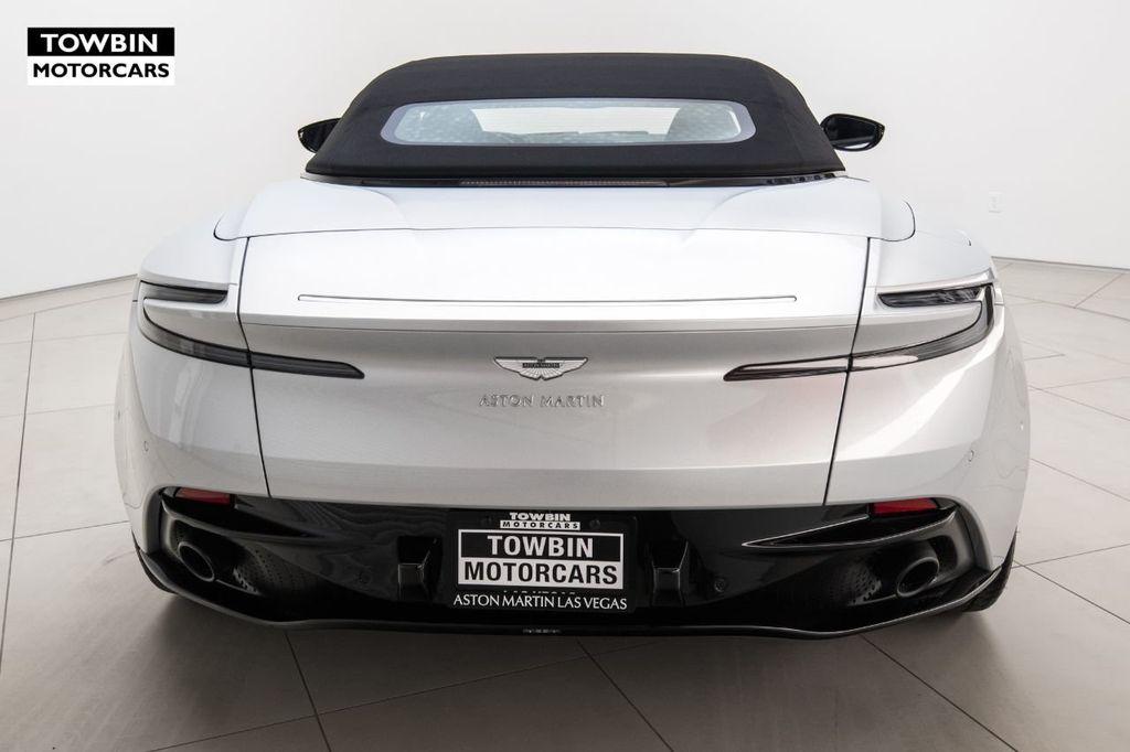 2019 Aston Martin DB11 Volante - 18530281 - 13