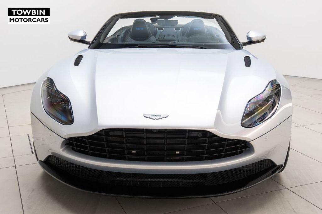 2019 Aston Martin DB11 Volante - 18530281 - 1