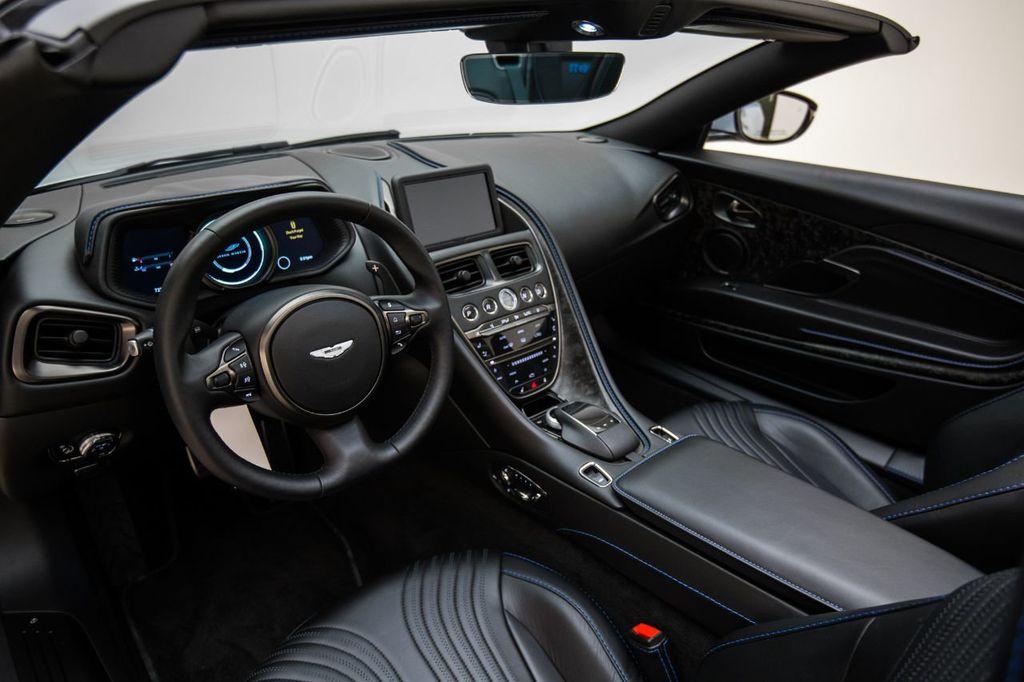 2019 Aston Martin DB11 Volante - 18530281 - 19