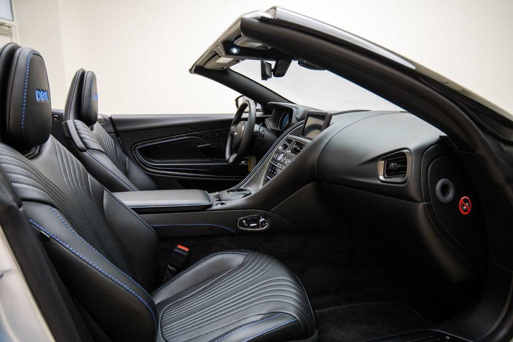 2019 Aston Martin DB11 Volante - 18530281 - 23