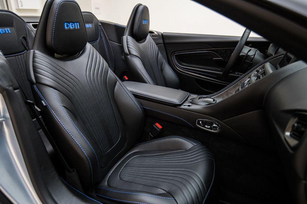2019 Aston Martin DB11 Volante - 18530281 - 24