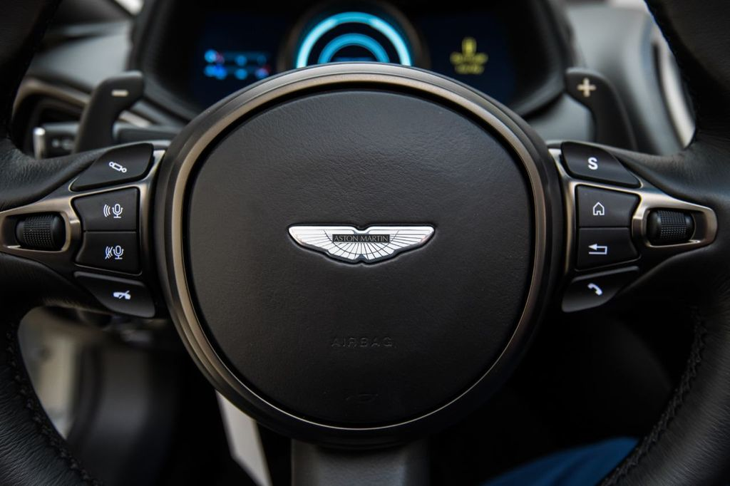 2019 Aston Martin DB11 Volante - 18530281 - 30