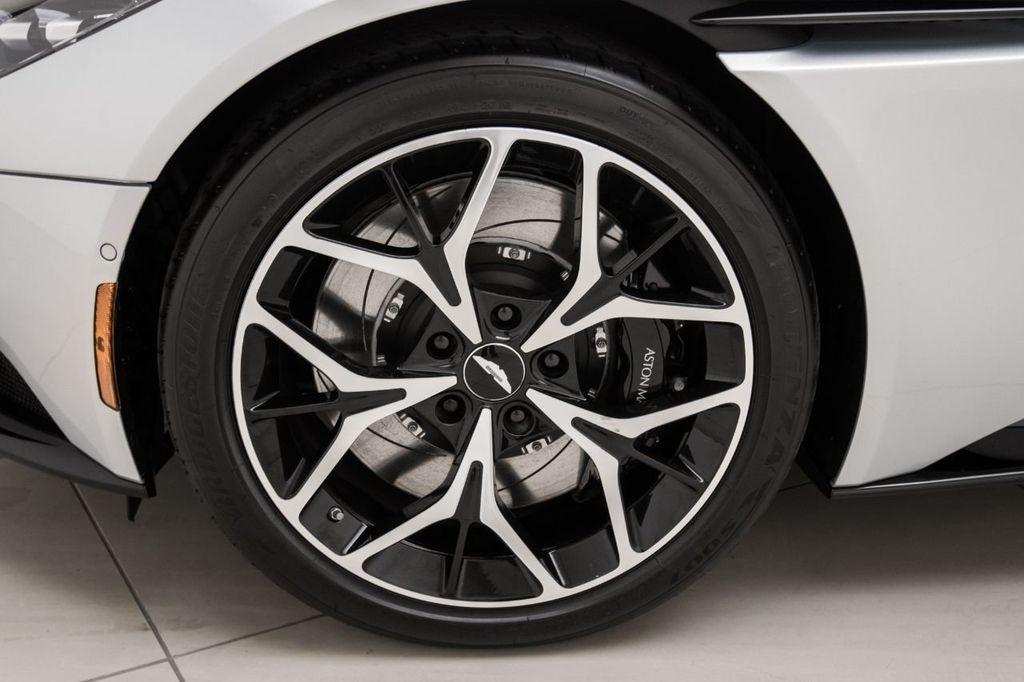 2019 Aston Martin DB11 Volante - 18530281 - 35
