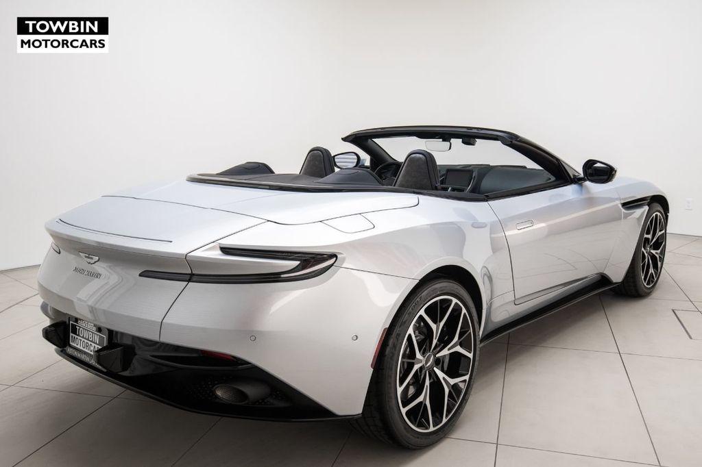 2019 Aston Martin DB11 Volante - 18530281 - 4