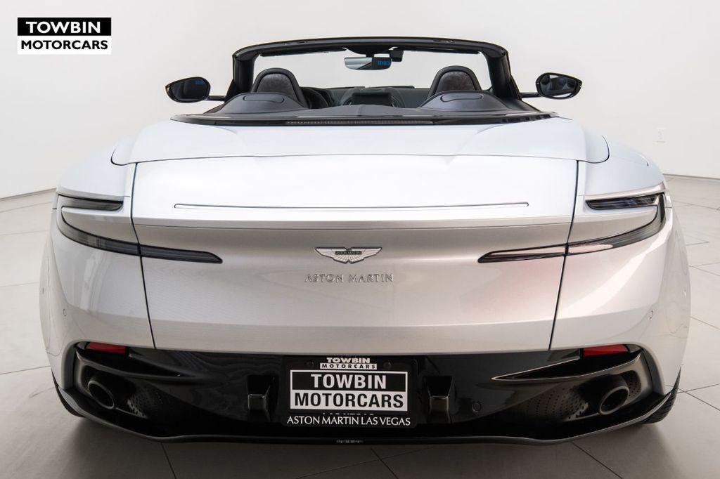 2019 Aston Martin DB11 Volante - 18530281 - 5