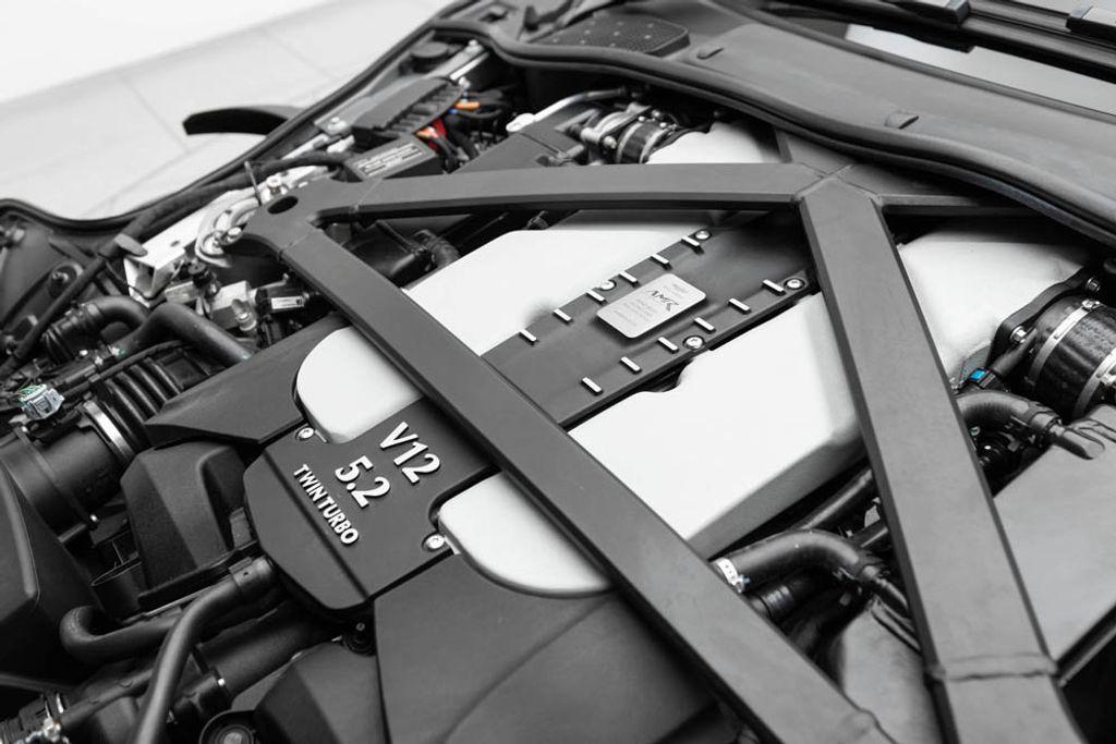 2019 Aston Martin DB11 AMR  - 18169795 - 9