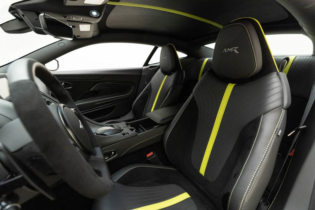 2019 Aston Martin DB11 AMR  - 18169795 - 10