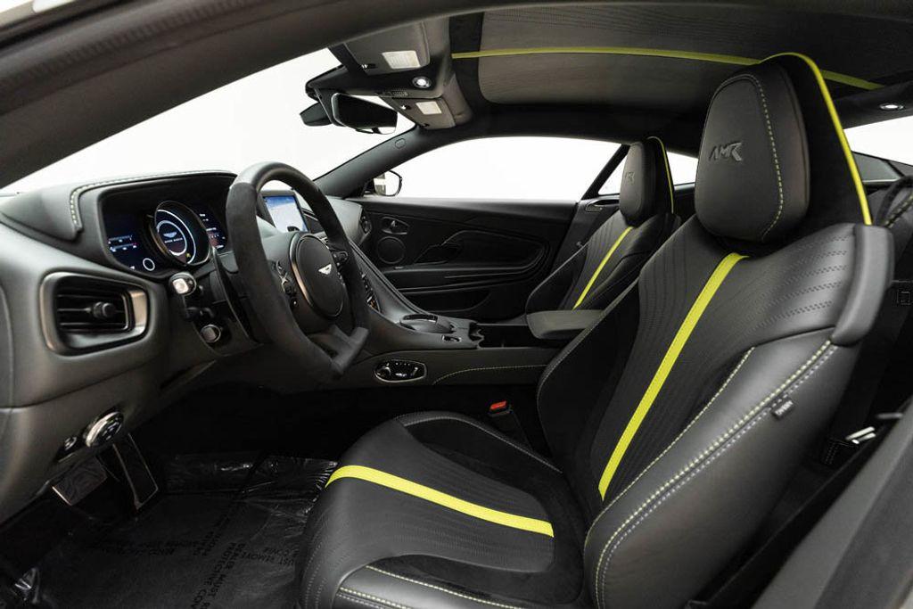 2019 Aston Martin DB11 AMR  - 18169795 - 11