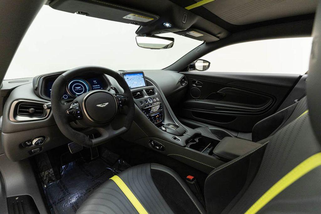 2019 Aston Martin DB11 AMR  - 18169795 - 12