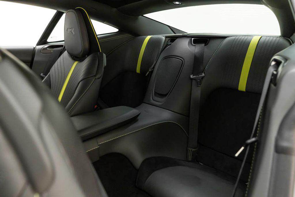 2019 Aston Martin DB11 AMR  - 18169795 - 13