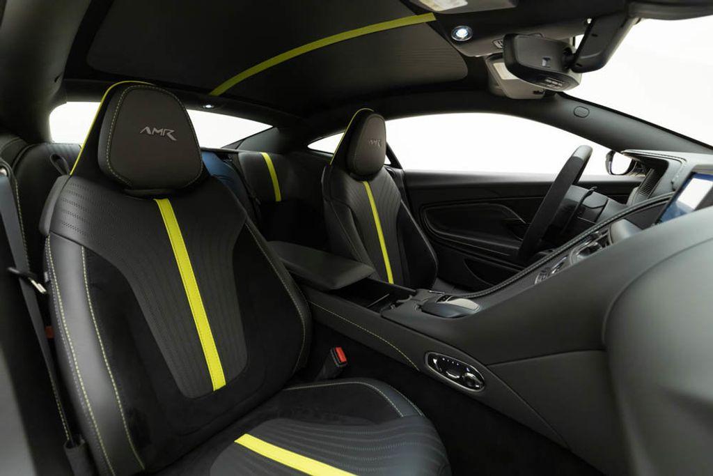 2019 Aston Martin DB11 AMR  - 18169795 - 15