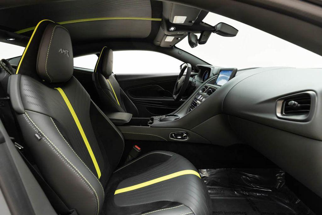 2019 Aston Martin DB11 AMR  - 18169795 - 16