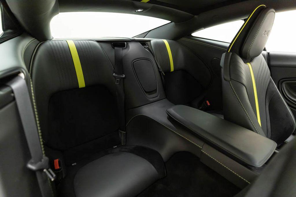 2019 Aston Martin DB11 AMR  - 18169795 - 18