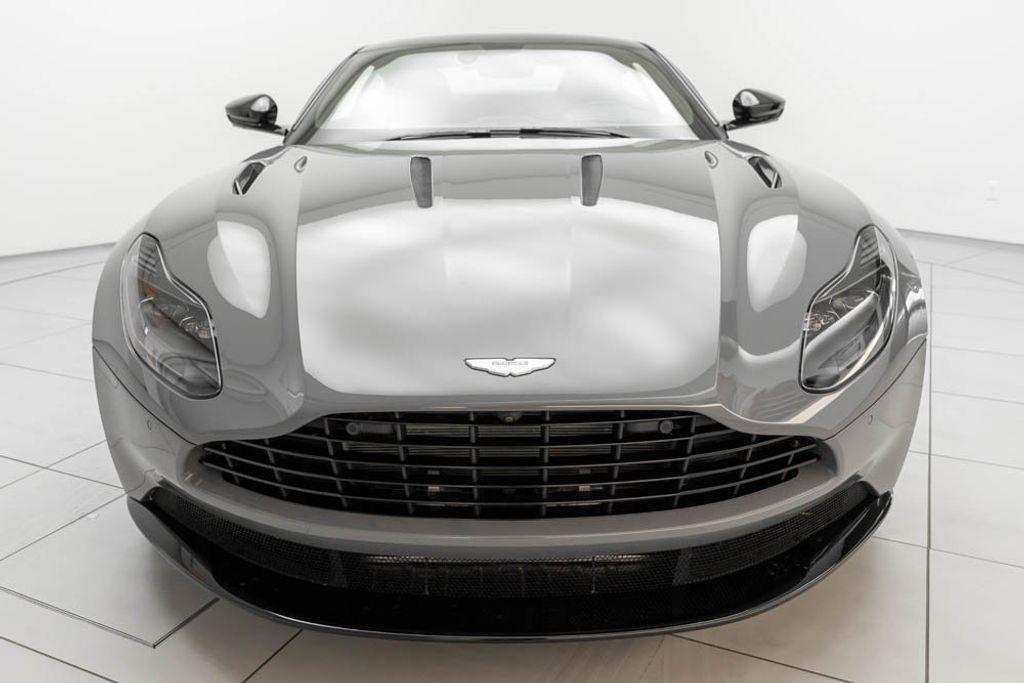 2019 Aston Martin DB11 AMR  - 18169795 - 1
