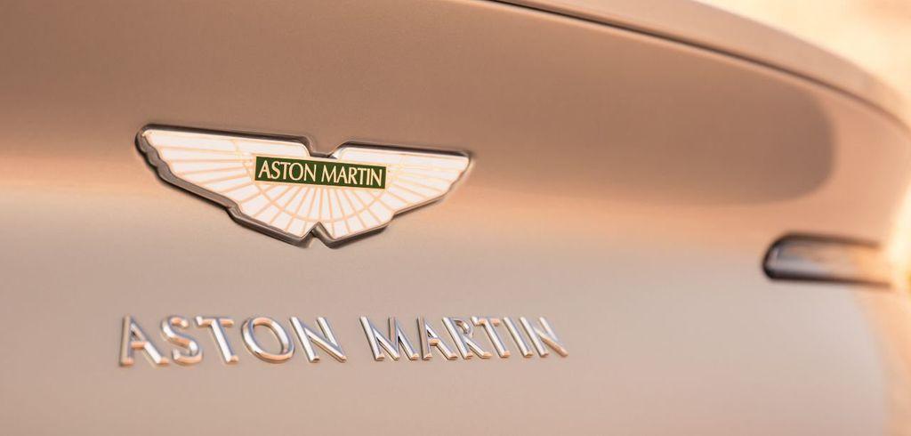 2019 Aston Martin DB 11 Volante NOW TAKING ORDERS - 17425451 - 9
