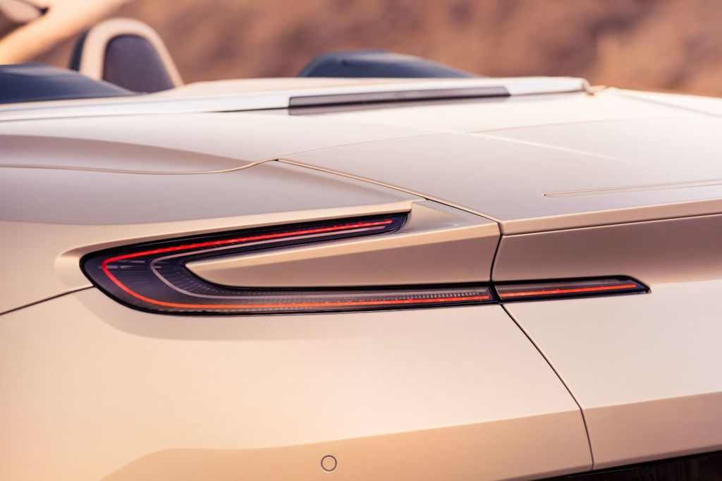 2019 Aston Martin DB 11 Volante NOW TAKING ORDERS - 17425451 - 10
