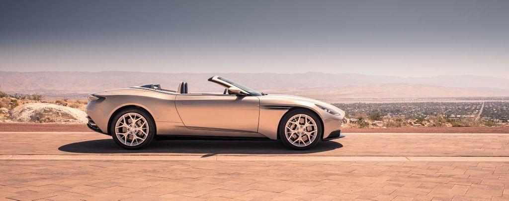 2019 Aston Martin DB 11 Volante NOW TAKING ORDERS - 17425451 - 1