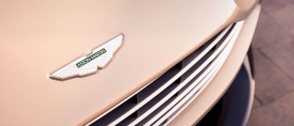 2019 Aston Martin DB 11 Volante NOW TAKING ORDERS - 17425451 - 6