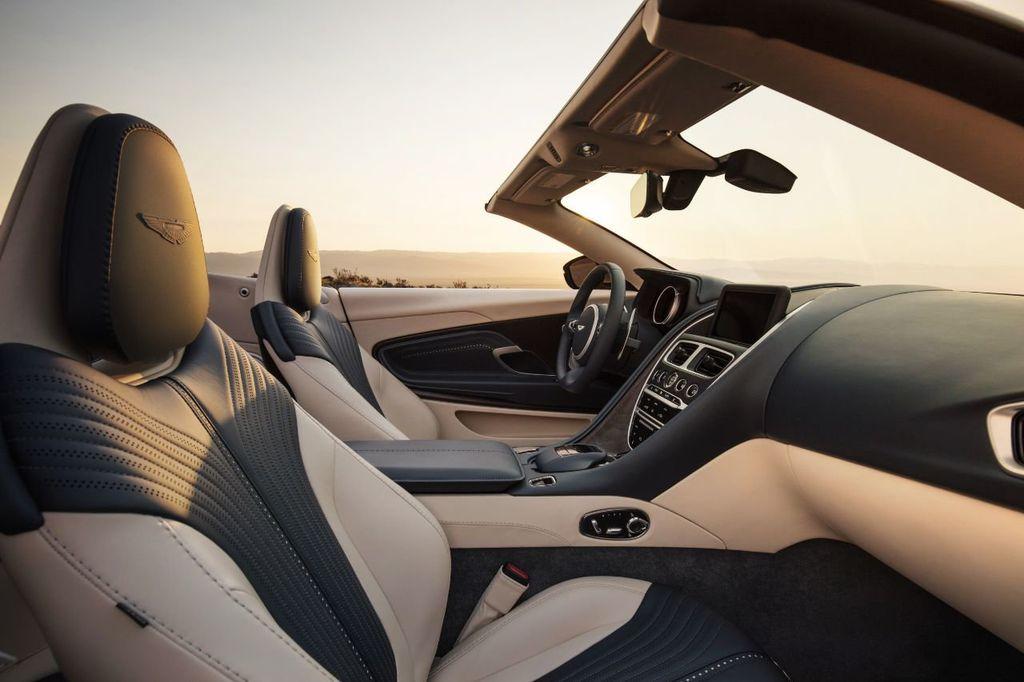 2019 Aston Martin DB 11 Volante NOW TAKING ORDERS - 17425451 - 7