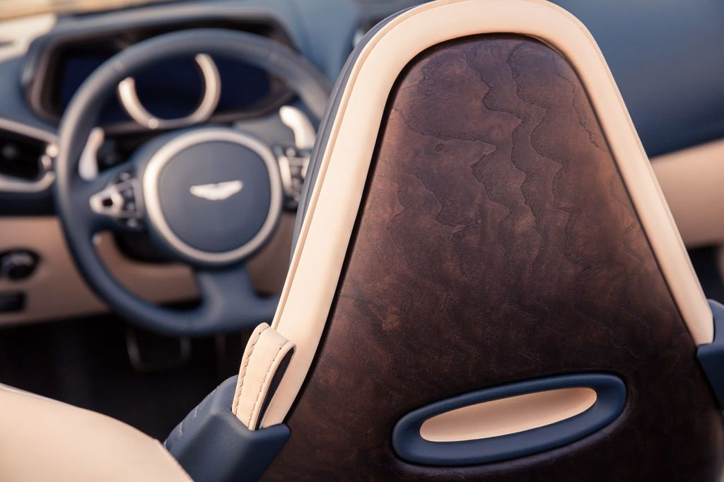 2019 Aston Martin DB 11 Volante NOW TAKING ORDERS - 17425451 - 8