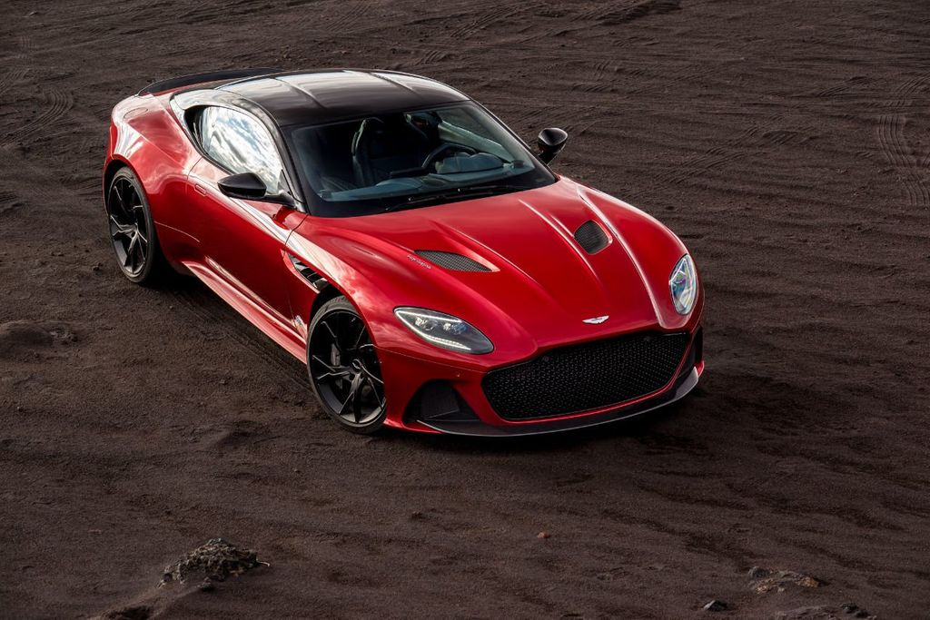 2019 Aston Martin DBS Pre-Orders Now Open - 17843038 - 0