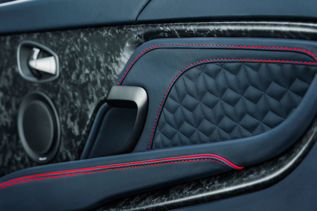 2019 Aston Martin DBS Pre-Orders Now Open - 17843038 - 12