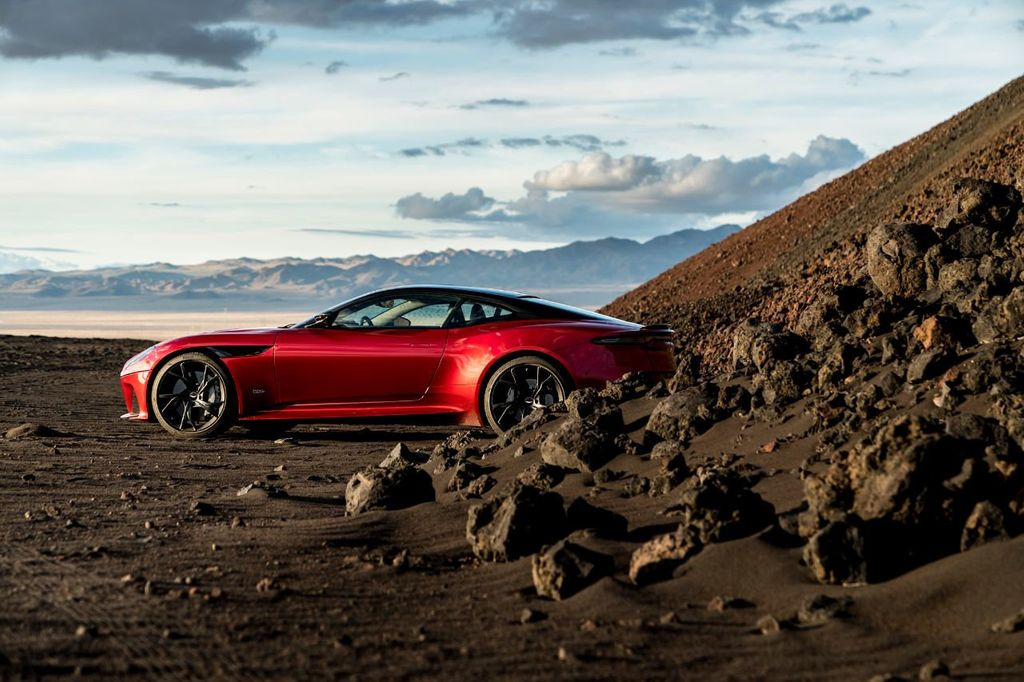 2019 Aston Martin DBS Pre-Orders Now Open - 17843038 - 14