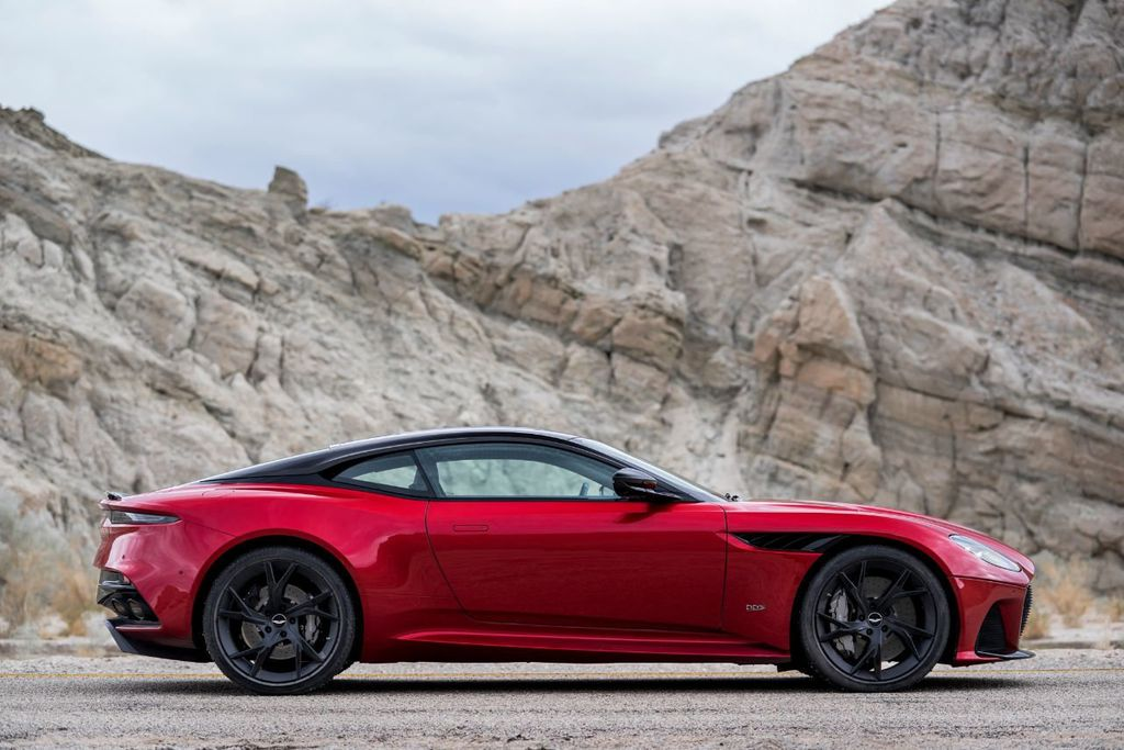 2019 Aston Martin DBS Pre-Orders Now Open - 17843038 - 1