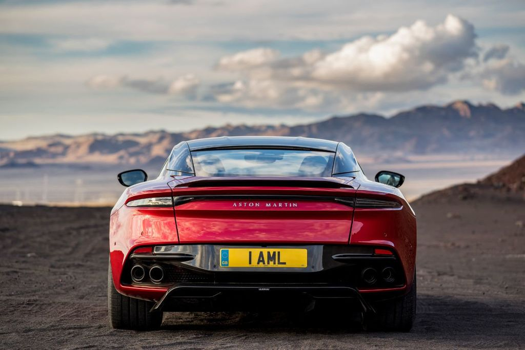 2019 Aston Martin DBS Pre-Orders Now Open - 17843038 - 2