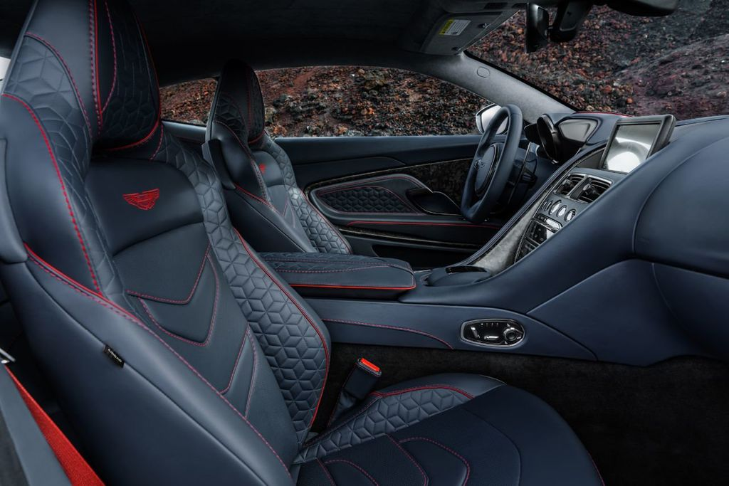 2019 Aston Martin DBS Pre-Orders Now Open - 17843038 - 4