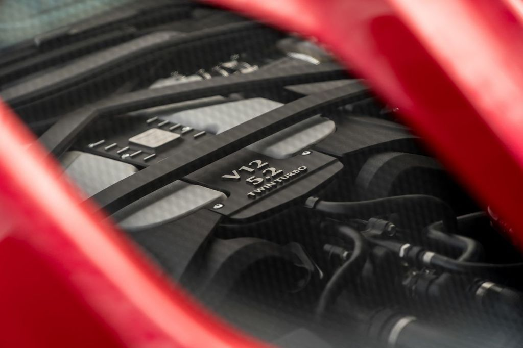 2019 Aston Martin DBS Pre-Orders Now Open - 17843038 - 5