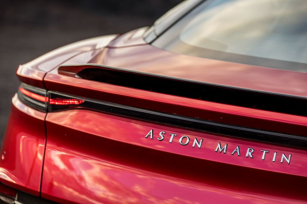 2019 Aston Martin DBS Pre-Orders Now Open - 17843038 - 7